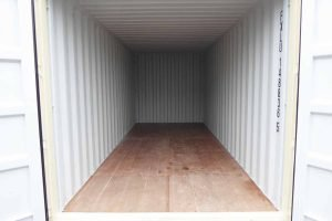Katikati Super Storage full container for self storage